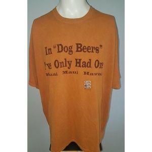 Original Red Dirt Hawaii S/S T-Shirt Size 2XL